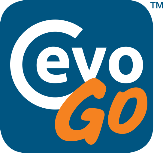 Cevo Go - Certified Frequencies... Today!