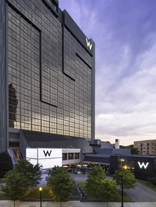 W Hotel - Atlanta Midtown